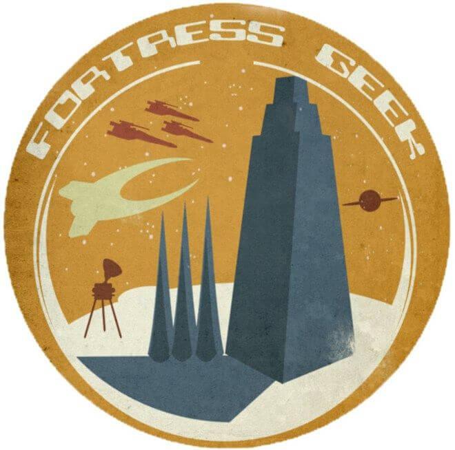 fortress geek