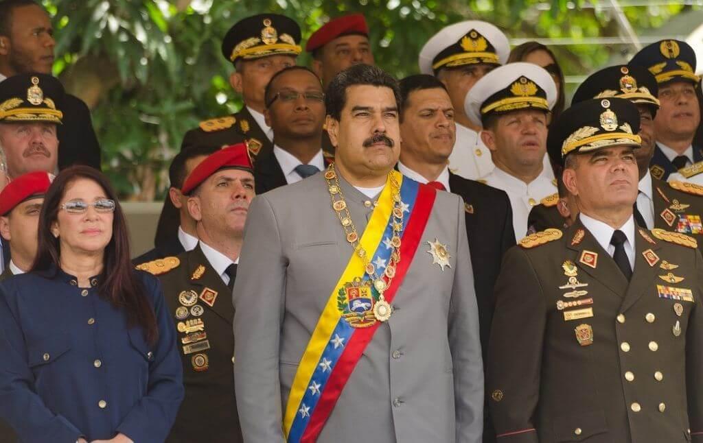 gobierno venezolano reserva criptomonedas