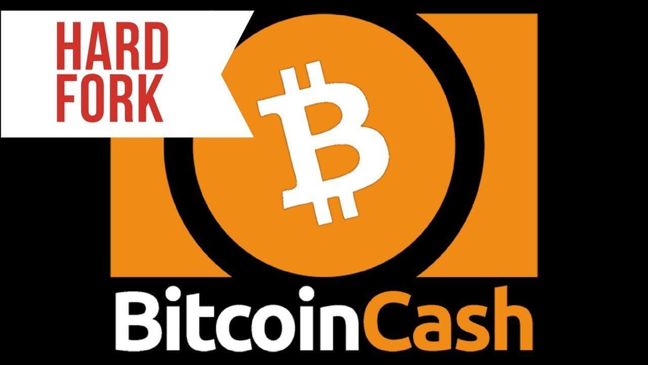 Les hard forks bitcoin cash