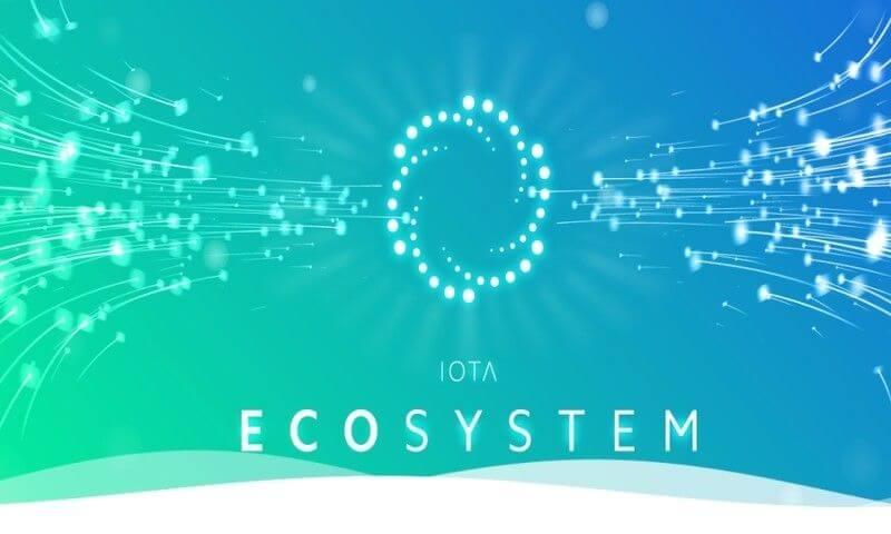 Ecosistema IOTA