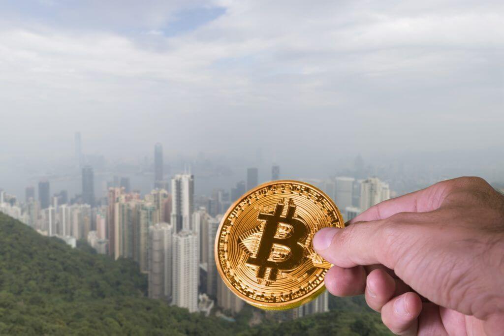 The current Hong Kong Bitcoin boom