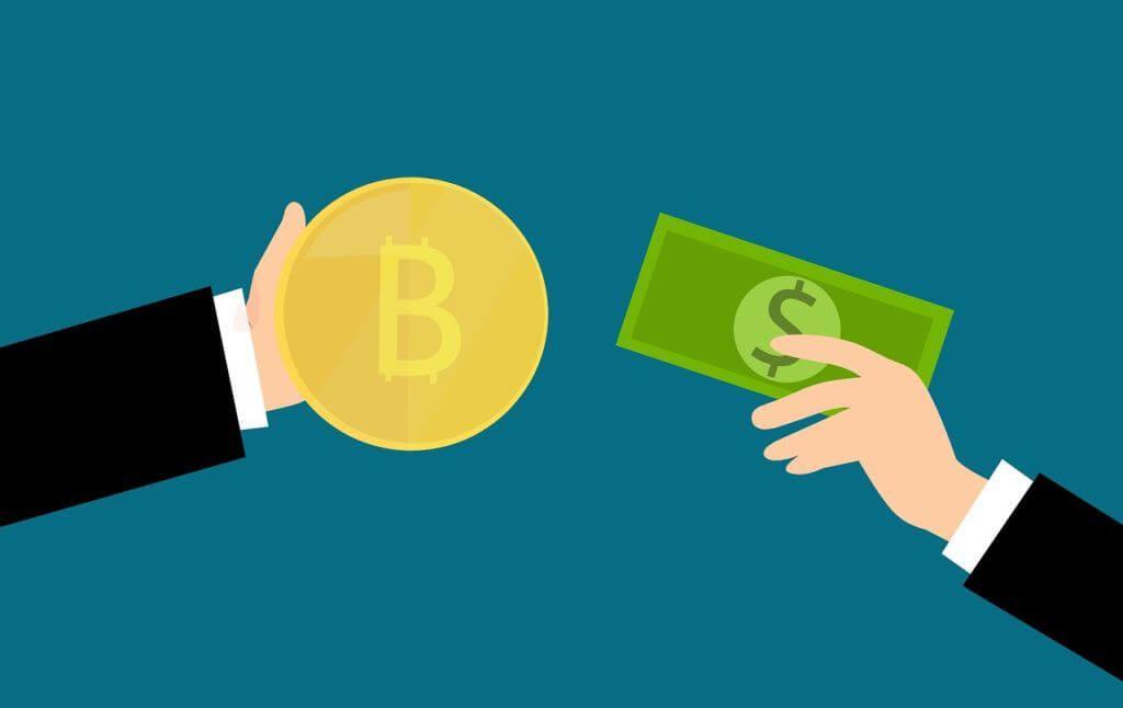 Investimento in criptovalute