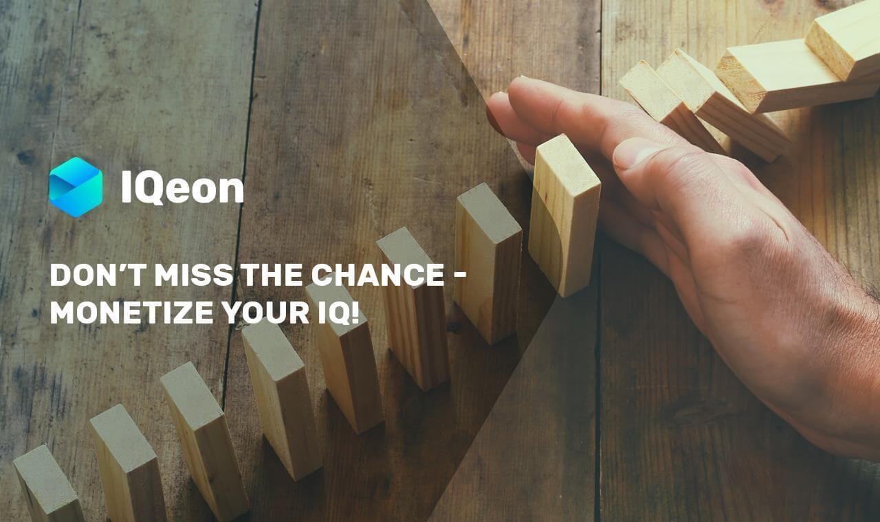 Investire nella IQeon ICO