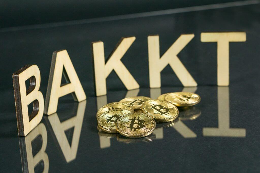 lanzamiento oficial bakkt