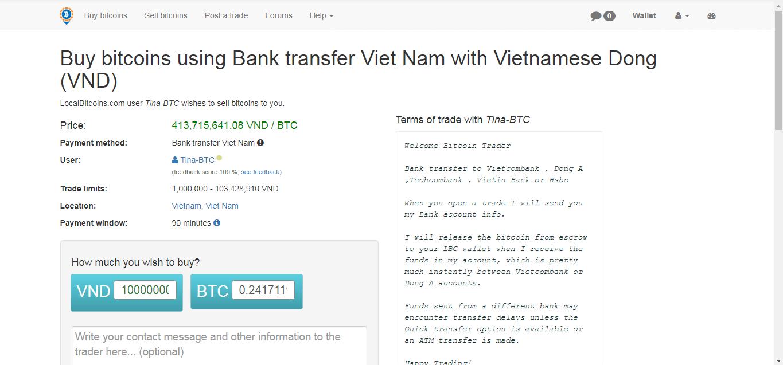 option broker europe bitcoin broker vietnam