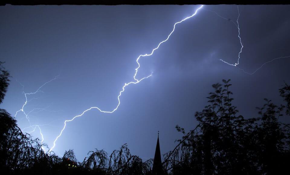 lightning networks bitcoin