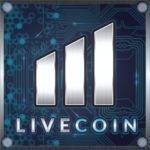 Logo Livecoin exchange