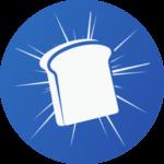 logo toast wallet