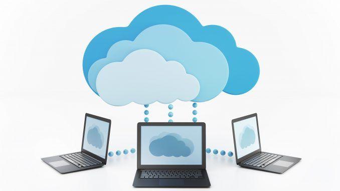 Miner avec Cloud Mining