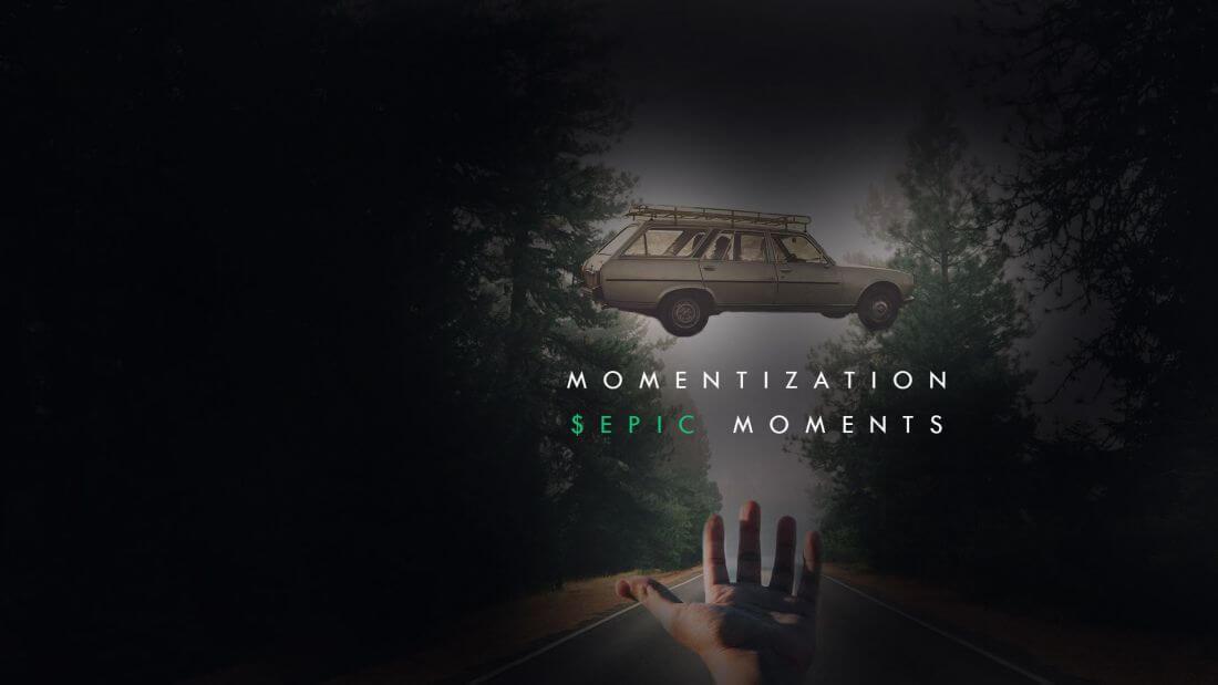 Momentization