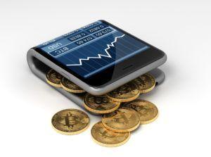 monedero bitcoin móvil