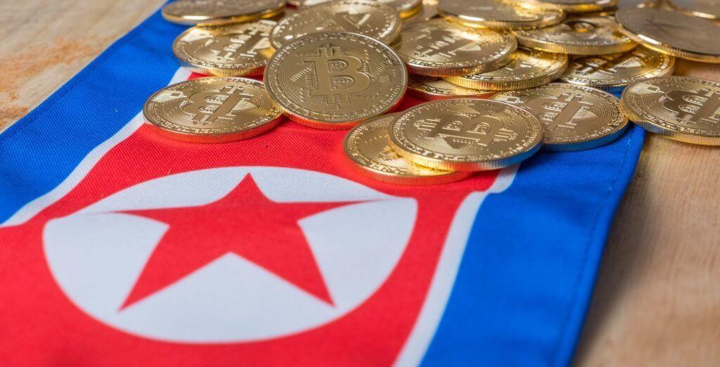 North Korean cryptocurrency rumours