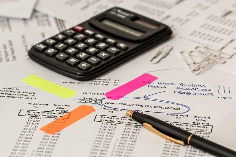 Come si pagano le tasse in BTC nello stato dell'Ohio.