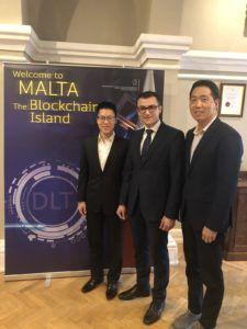 OKEx exchange Malta