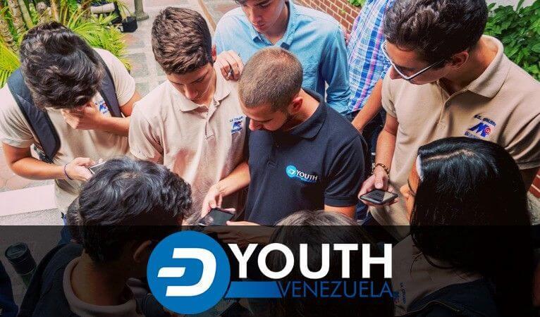 Le programme Dash Youth permet aux jeunes de comprendre la blockchain