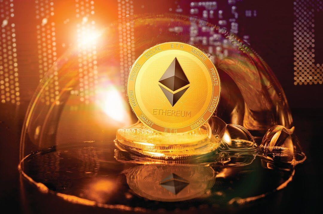 ethereum price prediction