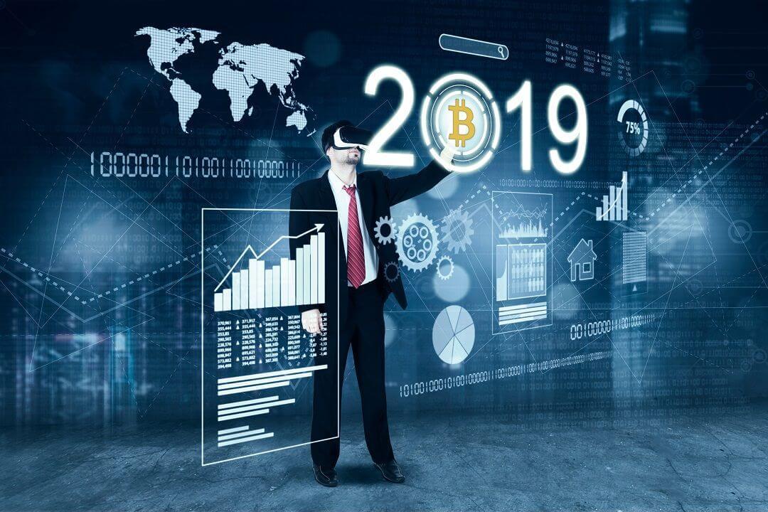 resumen criptomonedas 2019