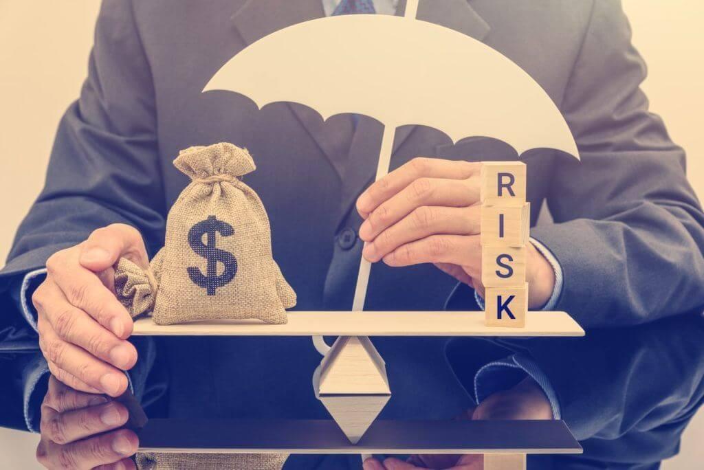 Do crypto investors take more risks?