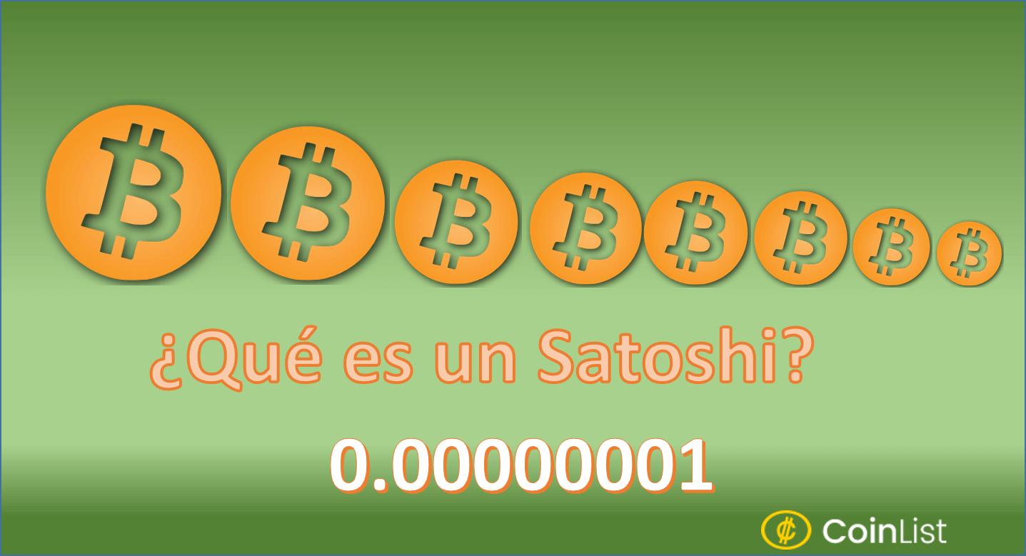 câte satoshi este egal cu un bitcoin)