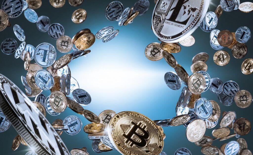 Coinbase Earn criptomonedas gratis