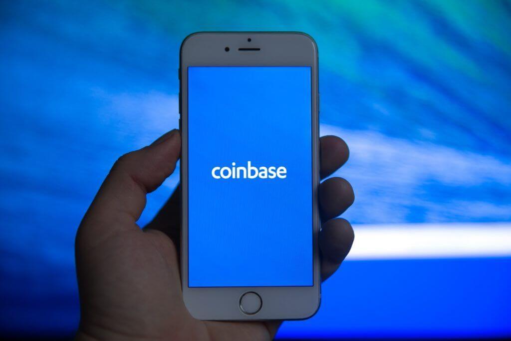 DeleteCoinbase controversia
