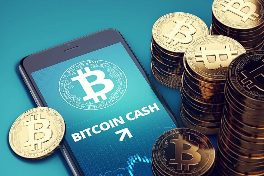 Predicciones Bitcoin Cash 2020