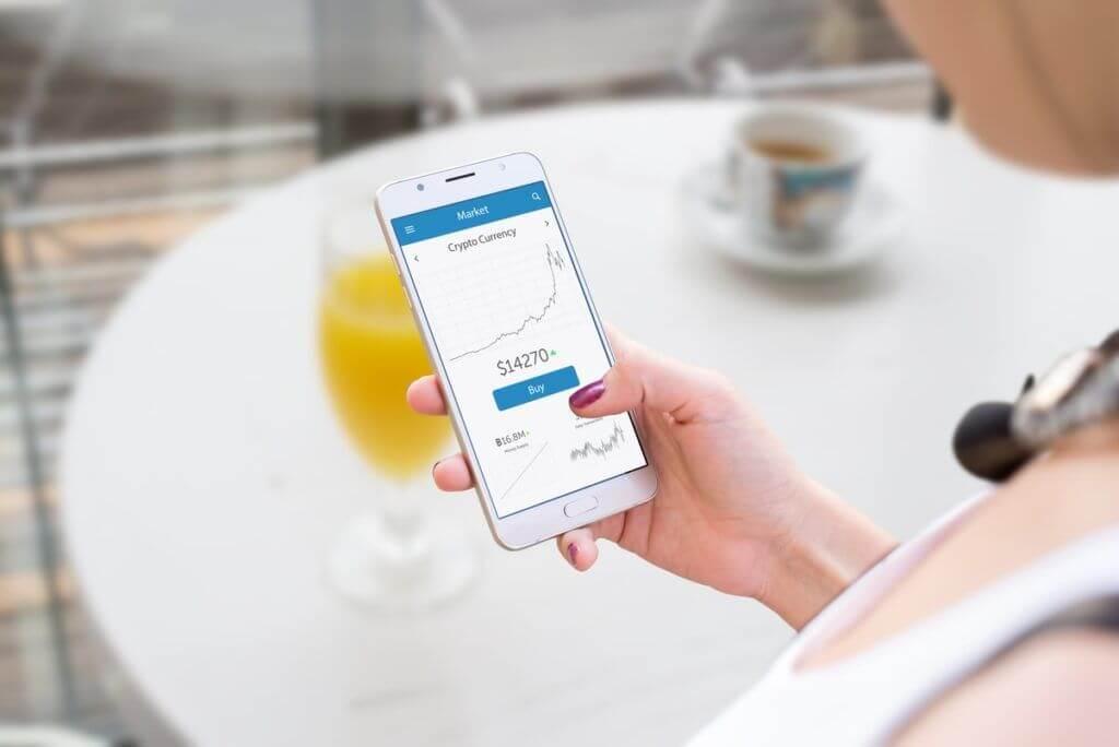 Crypto portfolio app acquired by eToro