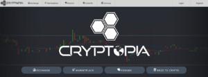 Comprare Btcd su Cryptopia