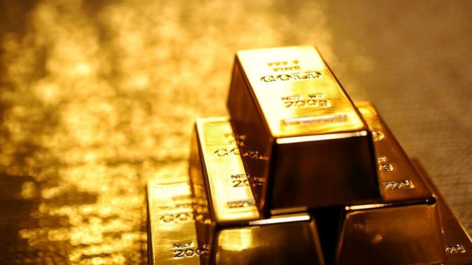 DigixDao Gold