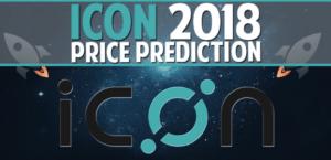 Icon 2018 previsione