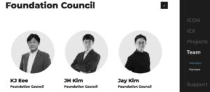 Icon fondazione Team