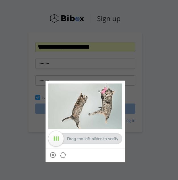 mkr bibox