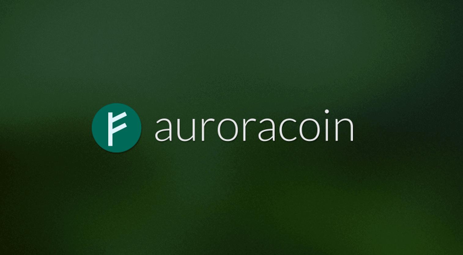 acheter Auroracoin cryptomonnaies