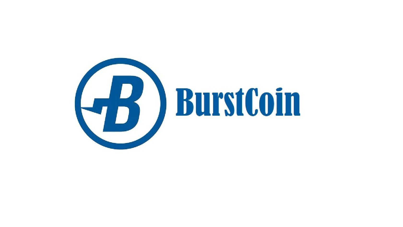 acheter burstcoin cryptomonnaie