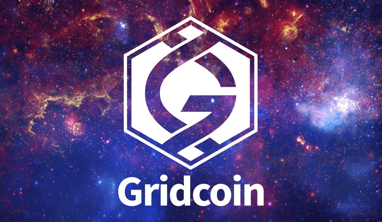 gridcoin acheter crypto