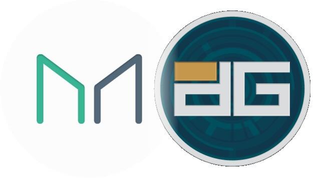 MakerDAO VS DigixDAO
