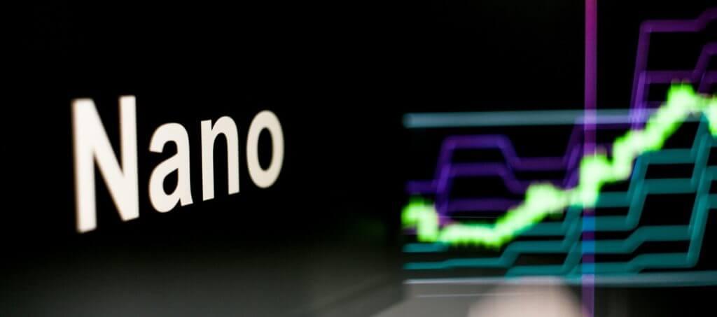 invest in nano nano buy nano coin price nano coin value