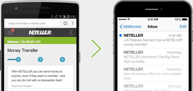 neteller acheter bitcoin app