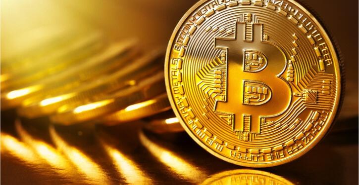 $22 bitcoins
