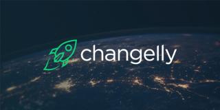 Changelly logo