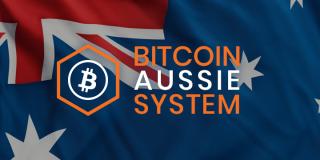 Bitcoin Aussie System logo
