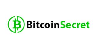 Bitcoin Secret logo