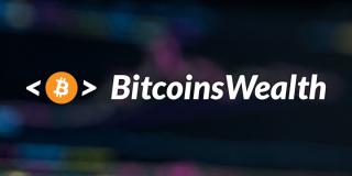 Bitcoin Wealth logo