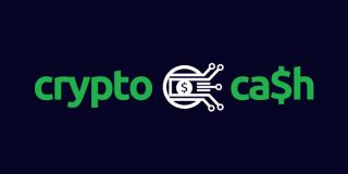 Crypto Cash logo