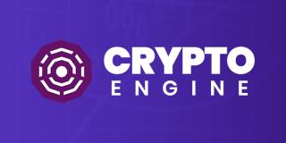 Crypto Engine logo