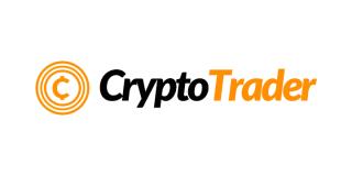 Crypto Trader logo
