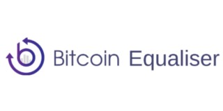 Bitcoin Equaliser logo